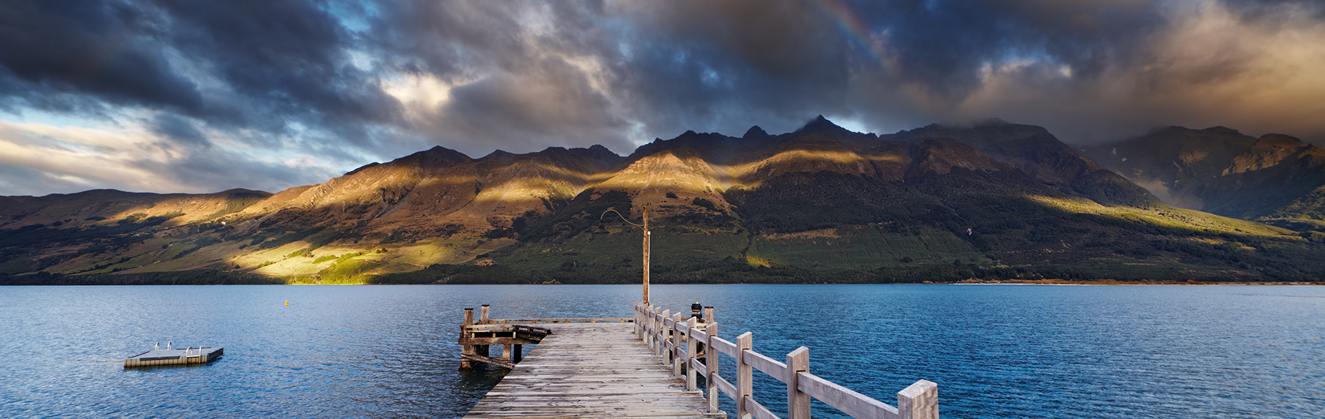 Personalised tours of New Zealand's South Island